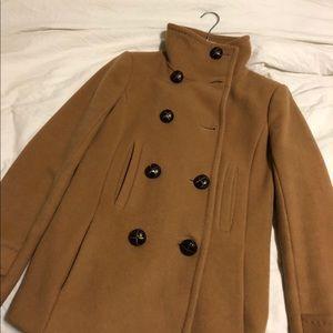 Babaton Howell Wool Coat 🧥